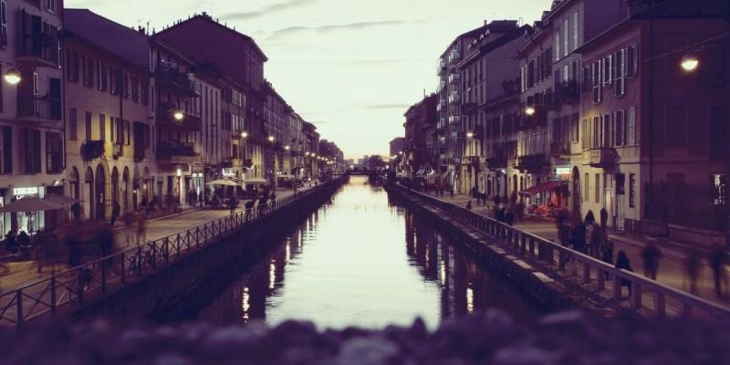 Rios canalizados e a legislação ambiental