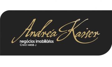 ANDRÉA KAISER NEGÓCIOS IMOBILIÁRIOS
